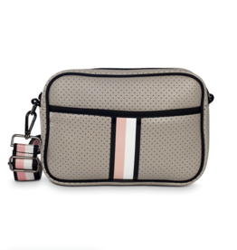 haute shore drew crossbody - posh