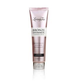 loving tan loving tan bronze shimmer luminous cream ultra dark 120ml