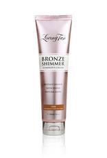 loving tan loving tan bronze shimmer luminous cream dark 120ml
