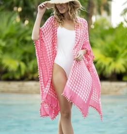 shiraleah italia kimono
