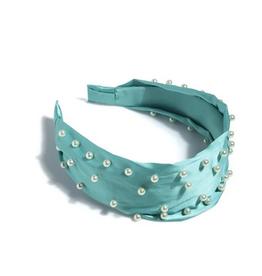 shiraleah pearl wide headband