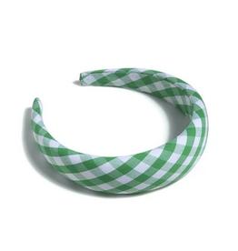 shiraleah gingham plaid headband