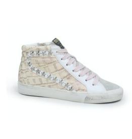 vintage havana bliss hightop sneaker