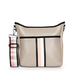 haute shore blake crossbody - posh