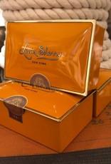 2 piece truffle tin