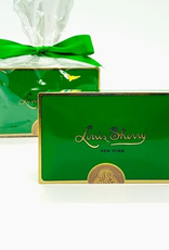 Louis Sherry 2 piece truffle tin