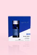 capri blue blue jean diffuser oil .5oz