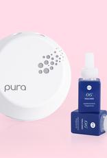 capri blue volcano pura smart home diffuser kit