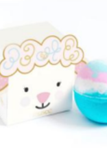 little lamb bath balm (boxed)