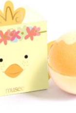 spring chick bath balm (boxed)