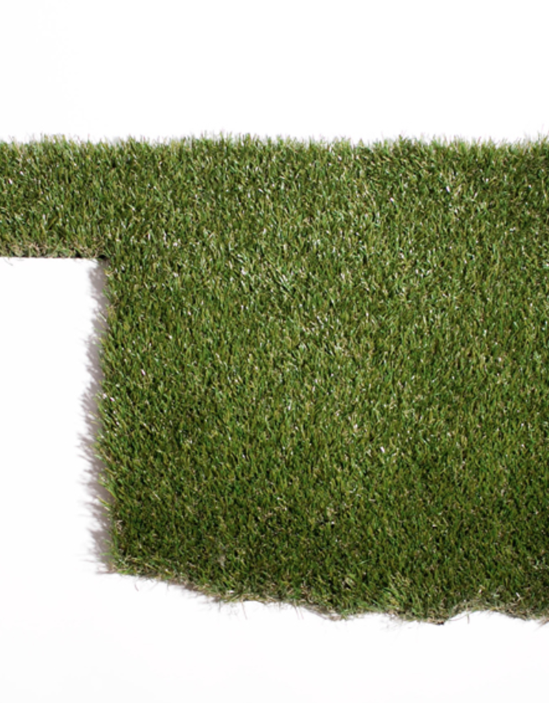 green oklahoma grass doormat