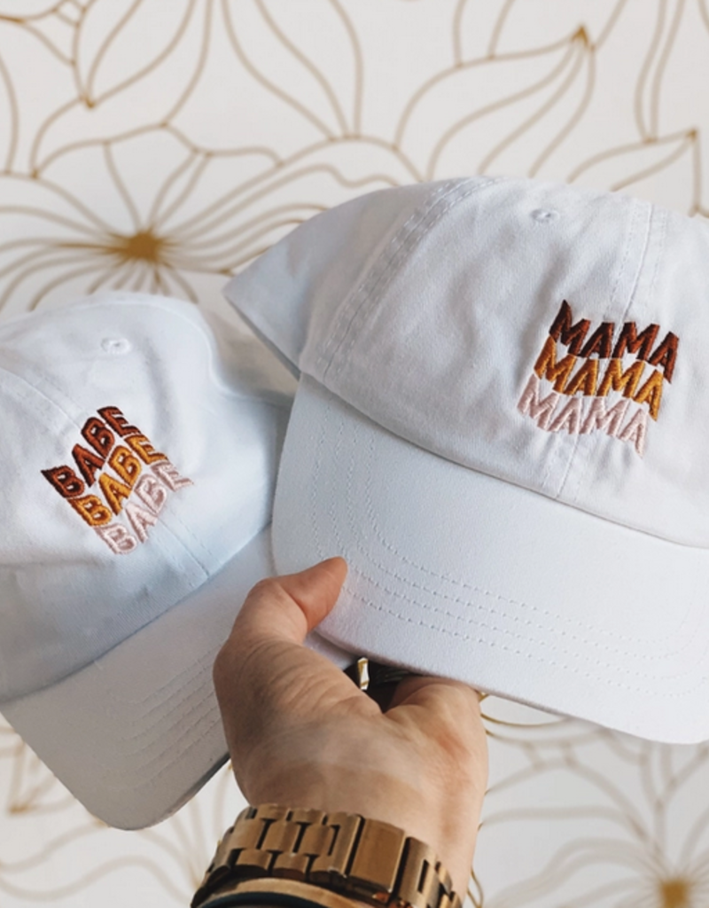 groovy hat