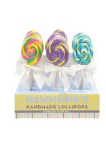 easter egg lollipop