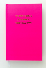 chez gagne where there's a woman journal