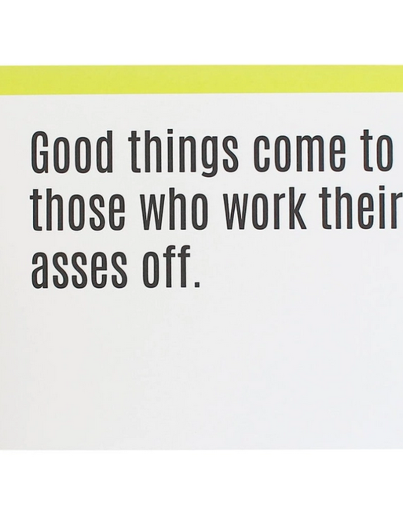 chez gagne good things card