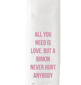 all you need towel
