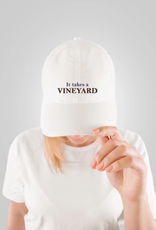 vineyard hat