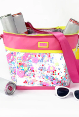 packed party take it everywhere cooler