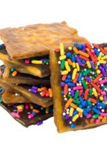 surprise party cookies