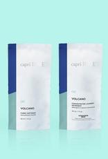 capri blue volcano sample packet