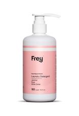 frey 16oz concentrated detergent - jasmine/rose/white cedar