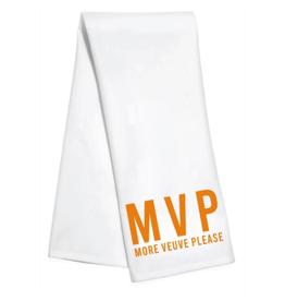 more veuve please towel