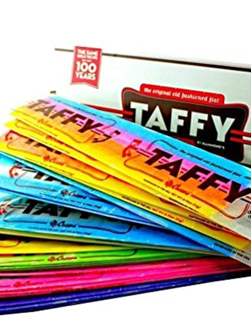 hammonds taffy