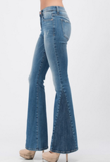 rae flare bottom jeans