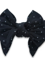 Baby Bling dang enormous bow