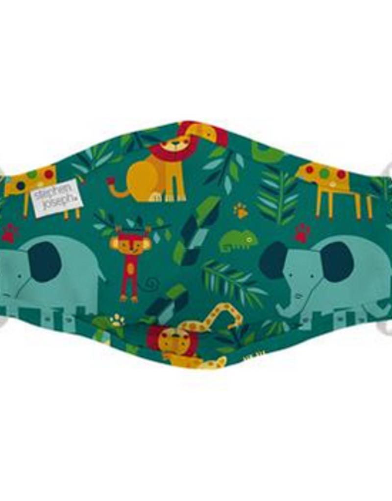 kids polyester face mask final sale