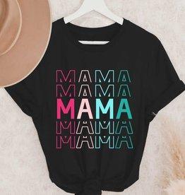 mama repeat tee