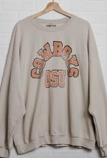 LivyLu osu mega arch sweatshirt