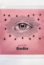 gucci garden acrylic tray - large