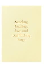 Calypso cards healing card