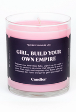 build your empire candle