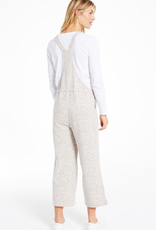 z supply tonal leopard overalls