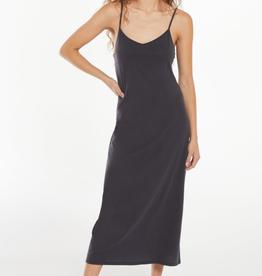 z supply rayne slip dress