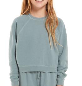 z supply kids ami sweatshirt