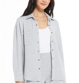 z supply modal shirt jacket