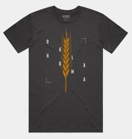 golden wheat tee LC