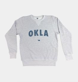 okla pullover