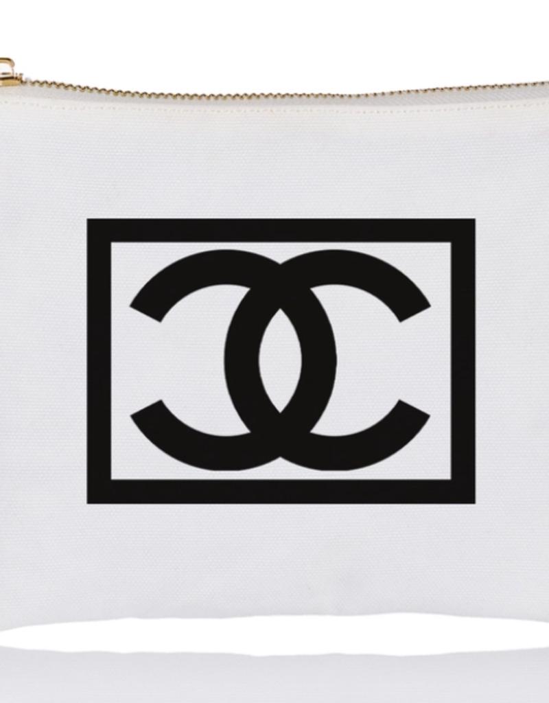 cc jumbo zip pouch