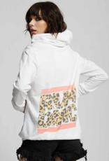 run dmc hoodie LC