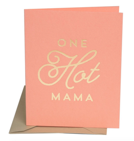hot mama card