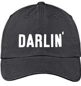 darlin hat