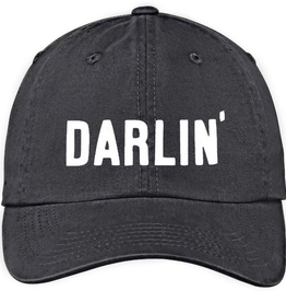 Frankie Jean darlin hat