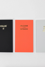 chez gagne killin it mini journal set
