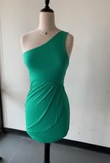 off shoulder mini dress final sale