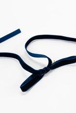 violet & brooks viola bow tail clip FINAL SALE