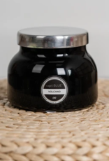 capri blue volcano black petite jar 8oz